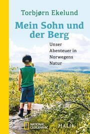 Mein Sohn und der Berg - Cover