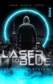 Laser Blue 1.0 - Fehler im System