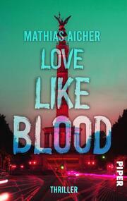 Love like Blood - Cover