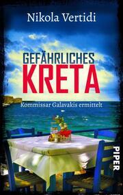 Gefährliches Kreta