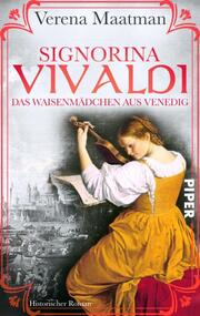 Signorina Vivaldi