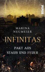 Infinitas - Pakt aus Staub und Feuer