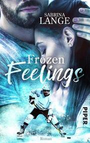 Frozen Feelings - Wenn dein Herz zerbricht