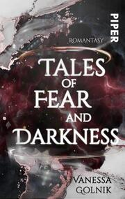 Tales of Fear and Darkness