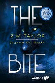 The Bite: Jägerin der Nacht