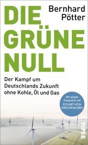 Die Grüne Null - Cover