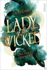 Lady of the Wicked 1