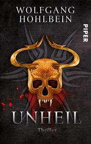 Unheil - Cover
