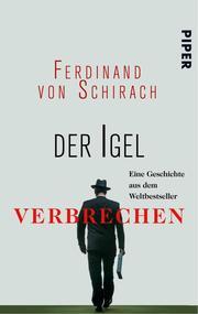 Der Igel - Cover