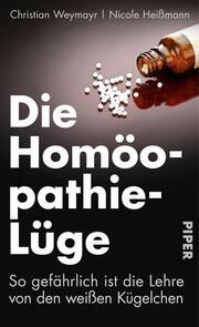 Die Homöopathie-Lüge