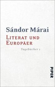 Literat und Europäer