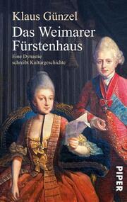 Das Weimarer Fürstenhaus