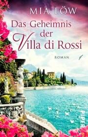 Das Geheimnis der Villa di Rossi