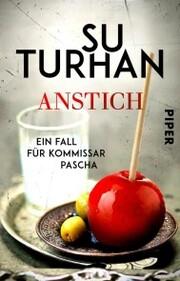 Anstich - Cover