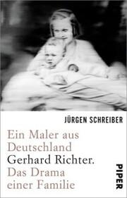 Ein Maler aus Deutschland - Cover