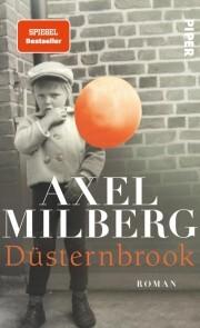 Düsternbrook - Cover