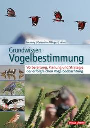 Grundwissen Vogelbestimmung