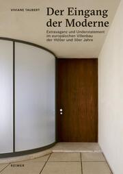 Der Eingang der Moderne