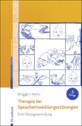Therapie bei Sprachentwicklungsstörungen