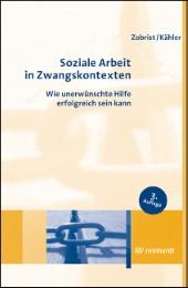 Soziale Arbeit in Zwangskontexten
