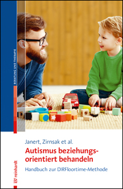 Autismus beziehungungsorientiert behandeln