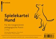 Spielekartei Hund