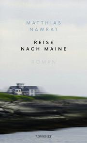 Reise nach Maine - Cover