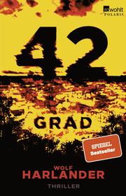 42 Grad - Cover