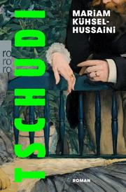 Tschudi - Cover