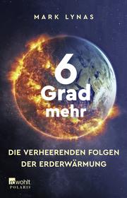6 Grad mehr - Cover