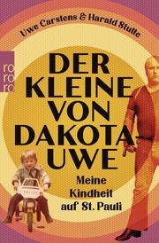 Der Kleine von Dakota-Uwe - Cover