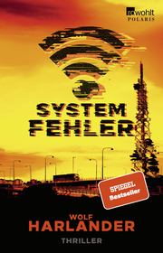 Systemfehler - Cover