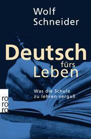 Deutsch fürs Leben