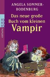 Das neue große Buch vom kleinen Vampir