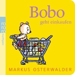 Bobo geht einkaufen