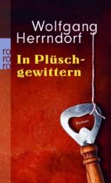 In Plüschgewittern