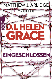 D.I. Helen Grace: Eingeschlossen