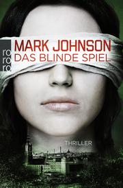 Das blinde Spiel - Cover