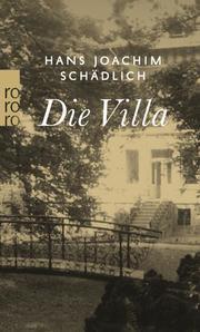 Die Villa - Cover