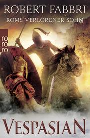 Vespasian: Roms verlorener Sohn