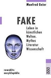 Fake - Cover