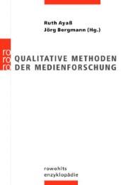 Qualitative Methoden der Medienforschung
