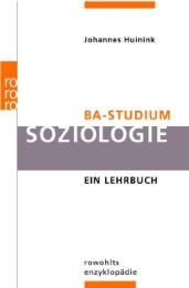 BA-Studium: Soziologie