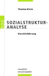 Strukturanalyse