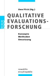 Qualitative Evaluationsforschung
