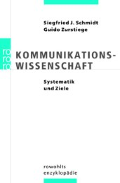 Kommunikationswissenschaft
