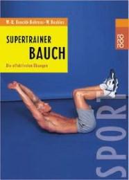 Supertrainer Bauch