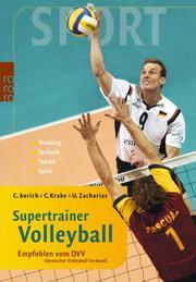 Supertrainer Volleyball