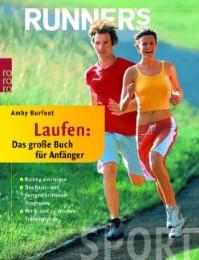 Laufen: Das große Buch für Anfänger