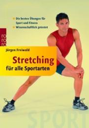 Stretching für alle Sportarten
